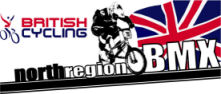 North Region BMX